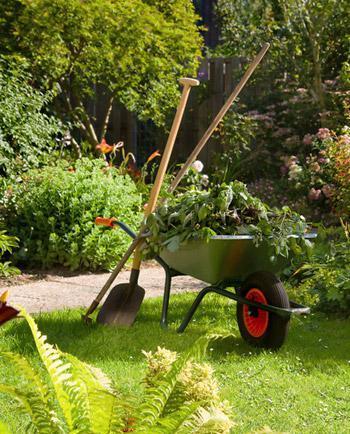 umfassender Garten- und Hausmeisterservice